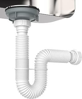Best plumbing sink drain parts Reviews