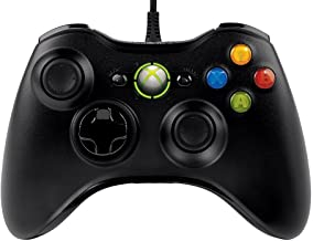 Microsoft Xbox 360 Wired Controller for Windows & Xbox 360 Console
