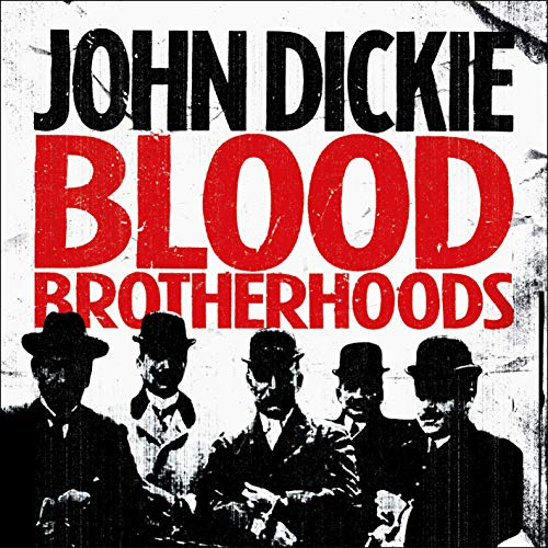 Blood Brotherhoods cover art