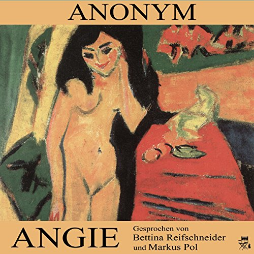 Angie cover art