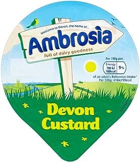 Ambrosia Custard Pot Original - 190g - Pack of 2