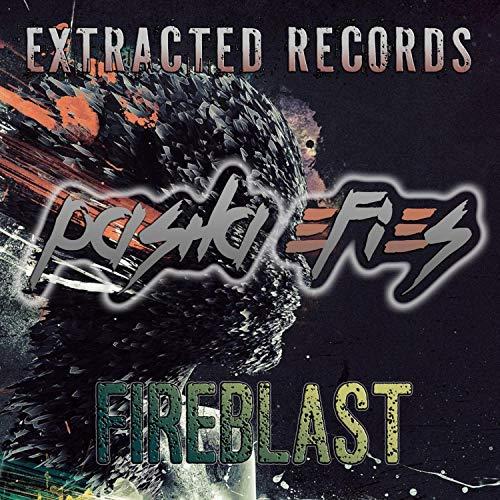 Fireblast (Original Mix)