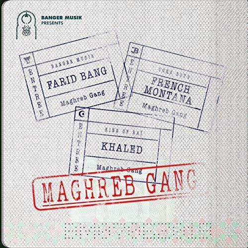 Farid Bang feat. French Montana & Khaled