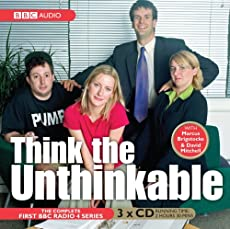 Think The Unthinkable - Series 1