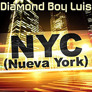 NYC (Nueva York)