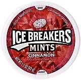Ice Breakers Mints Cinnamon 42g / 1.5oz