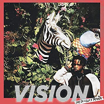 Vision (feat. Trevszn)