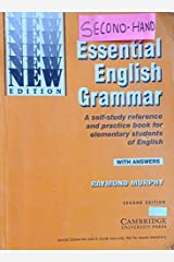 Essential English Grammar Condition Note :-(Used Very Good) Paperback