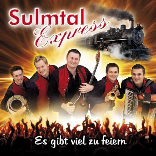 Sulmtal Express