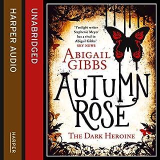 Autumn Rose cover art