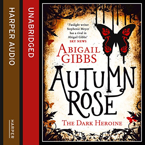 Autumn Rose cover art