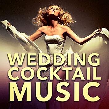 Wedding Cocktail Music