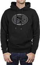 Men's Lightweight Sports Hoodies Fashion Kangaroo Pocket Long Sleeve Fleece Sweatershirt