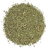 Basil Leaf - 100% Natural - 1 lb (16oz) - EarthWise Aromatics