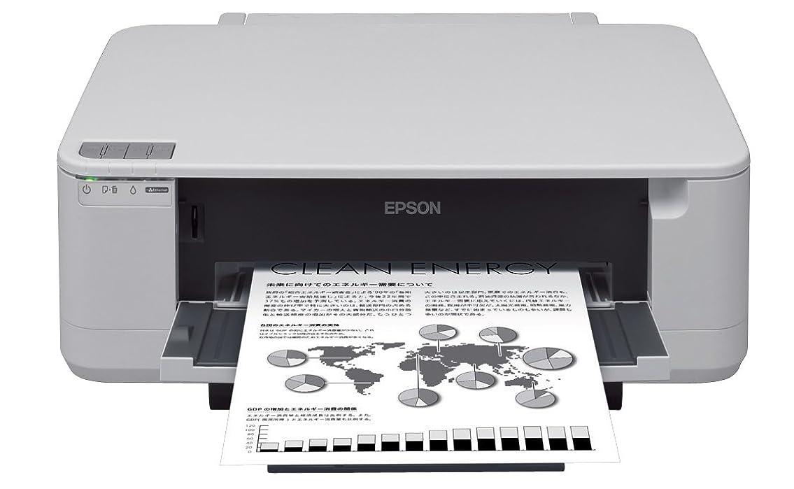 市場昆虫を見るサーバEPSON インクジェットプリンター PX-K100