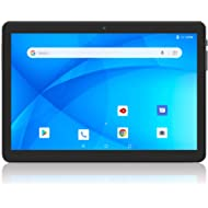 Wecool Android Tablets, 5G WiFi Tablet 10 inch, 16GB, Google Certified, Android 8.1 Go, 6000mAh...