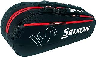スリクソン(SRIXON) テニスバッグ ラケットバッグ(ラケット6本収納可) SPC-2930