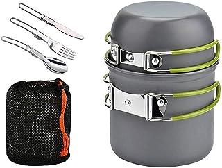 Amazon.es: utensilios camping