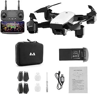 Tree-on-Life SMRC S20 6 Ejes Gyro Mini GPS Drone con Gran Angular 1080P cámara 2.4G Altitude Hold RC Quadcopter Portable RC Modelo