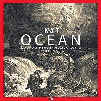 Ocean (feat. Magnom, Nshona Muzick & Copta)