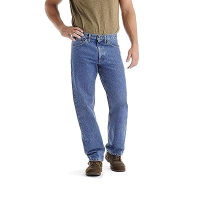 Lee Big Tall Regular Fit Straight Leg Jean