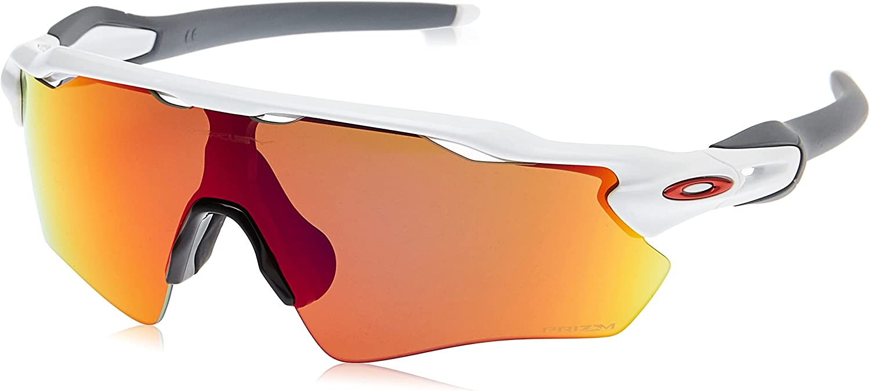 Oakley Men's Oo9208 Radar Sunglasses Ev Challenge the lowest price Rectangular Austin Mall Path