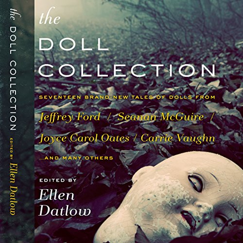 The Doll Collection audiobook cover art