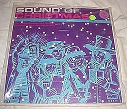 Sound of Christmas By The Christianaires 100 Voice Choir (Rare Album) Record Album Vinyl LP