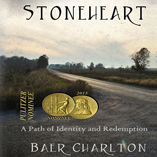 Stoneheart: A Path of Identity and Redemption audiobook cover art