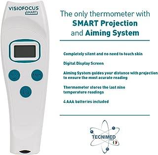 VisioFocus Smart Thermometer
