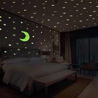 Amazon.es: estrellas que brillan en la oscuridad - Envío ...