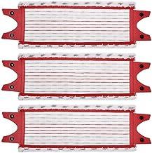 Części odkurzacza Microfibre Floor Mop Pads Wymiana Fit dla Vileda Ultramax Mop Refill Fit for O Cedar MOP