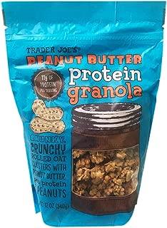 Best trader joe's peanut butter cereal Reviews