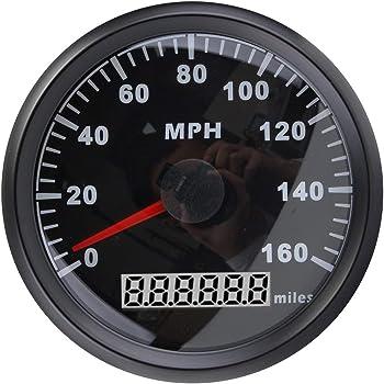 5289 AUTO METER GPS Speedo Interface Module P//N