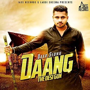 Daang - The Desi Gun