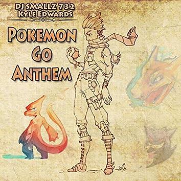 Pokemon Go Anthem