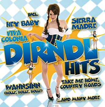 Dirndl-Hits / Various