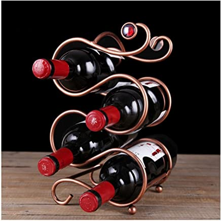 FENGMANG Simple home living room wine cabinet TV cabinet creative bird animal ornament style 1