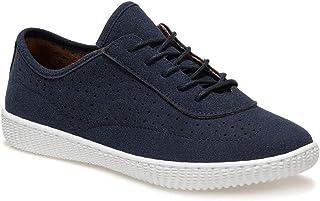 TRV1810SZ1FX Lacivert Kadın Comfort Ayakkabı