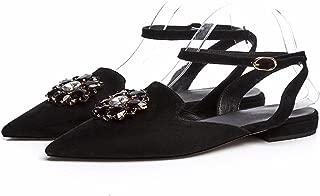 private-space-Aurelie Women sandals Sandals Shoes Rhinestones Platform Sandals Floral Hook&Loop Beach Sandals Lady Casual Shoes