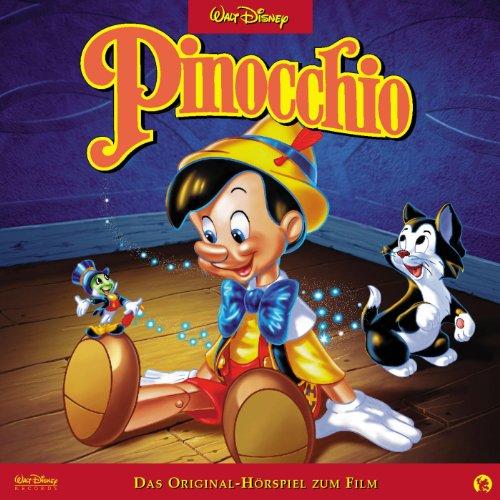 Pinocchio Titelbild