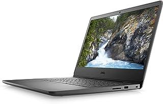 Dell Vostro 3400 laptop - 11th Intel core i5-1135G7, 8GB RAM, 1TB HDD, Intel Iris Xe Graphics, 14 Inch FHD, Ubuntu - Black