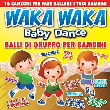 Waka Waka Baby Dance