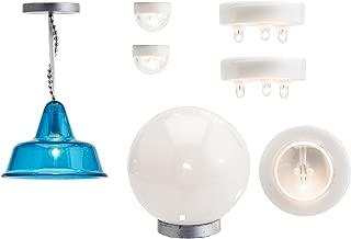 Lundby Stockholm Lamp Set