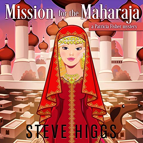 Mission for the Maharajah  By  cover art