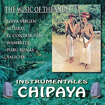 The Music of the Andes (Instrumentales)