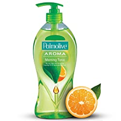 Palmolive Bodywash Aroma Morning Tonic Shower Gel - 750 ml