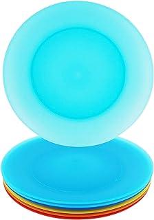 Geschirr-Set für jeden Tag, BPA-frei, spülmaschinenfest, 1