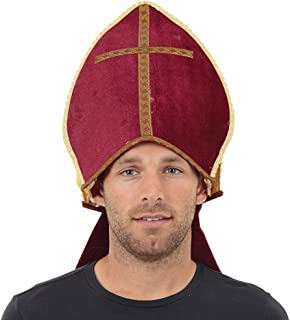Best st nicholas hat Reviews