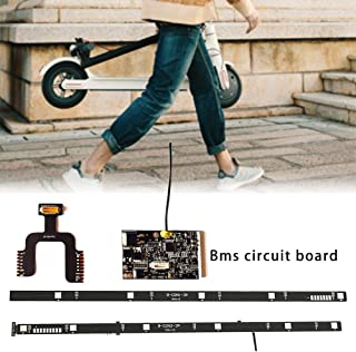 bms scooter accessories